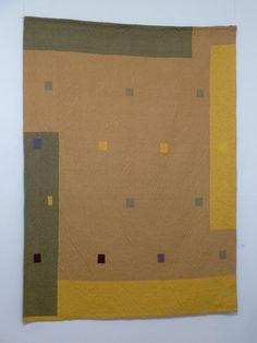 Stoff-Abo für handgefärbte Stoffe, Quilts, Kurse