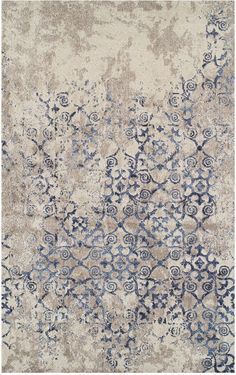 Dalyn Antigua Linen from the Dalyn Antigua collection. Shop from a wide selection of Dalyn area rugs by color, size, or style available from Rugs. Rug Company, Carpet Styles, Woven Rug, Woven Fabric, Rugs On Carpet, Hall Carpet, Carpets, Contemporary Style, Abstract Art