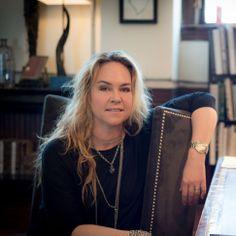 Jewelry designer, Shannon Koszyk. http://www.swopboard.com/#!/Boutique=shannonkoszyk