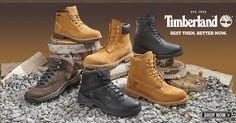 Timberland Boots and Casual Shoes - Modells.com                                           - Modells.com