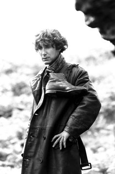 Withnail & I Eighth Doctor, Doctor Who, Withnail And I, D D Characters, Fictional Characters, Paul Mcgann, Scottish Independence, Picture Boxes, Test Card