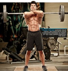 These muscle-building moves have been absent from your workouts for too long-maybe forever. It's time for a proper introduction.