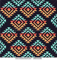 stock-vector-tribal-pattern-vector-280103186.jpg 442×470 pixels