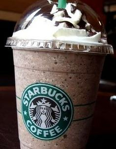 Starbucks Secret Menu: Cookie Crisp Frappuccino | Starbucks Secret Menu