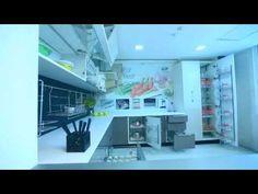 LATELIER - Architectural Hardware Experience Studio
