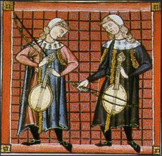 trovadores y troveros Entre los siglos XII y XIII. | SE TRATABA DE HOMBRES Y MUJERES QUE ANDABAN SOLOS O EN GRUPOS .