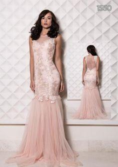 173c33cfb54d9 Beautifully unusual dress from Pia Michi