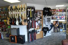 Visit our #Guitarbitz #GuitarShop in Frome, Somerset and view our huge collection of #Guitars, #Amps, #Accessories and #Strings