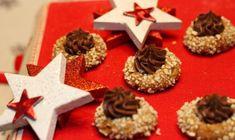 Arašídovo mandlová hnízda Sweet Recipes, Paleo, Gluten, Free, Beach Wrap