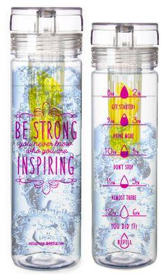 Motivational Bottles