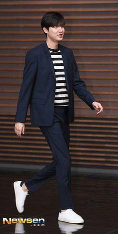 Handsome Lee min ho. ❤❤