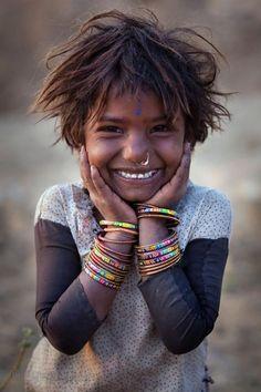 MYTHODEA Girl from the Kalbelia gypsy caste, Pushkar, Rajasthan, India, google search