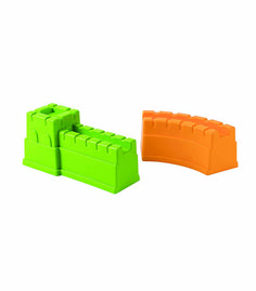 Great Wall From Hape from The Wooden Toybox
