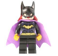 Batgirl Lego Character - Toy box -MOVABLE Wall Stickers Lego Friends Party, Movable Walls, Toy Boxes, Batgirl, Wall Stickers, Ink, Toys, Character, Wall Clings