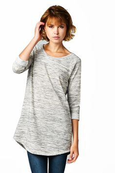 48 Best Plus Size Tunics to Wear With Leggings images  1e4d7b9584836