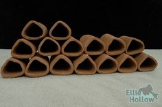 Triangle Ceramic pleco caves for ancistrus or Lnumbers / legholen voor lnummers Caves, Triangle, Ceramics, Ceramica, Pottery, Blanket Forts, Ceramic Art, Cave, Porcelain