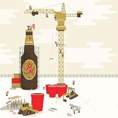 20 Ways to Open a Beer Bottle - Popular Mechanics