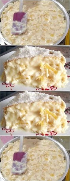 Sweet Recipes, Snack Recipes, My Favorite Food, Favorite Recipes, Delicious Desserts, Yummy Food, Sweet Cakes, I Foods, Cupcake Cakes