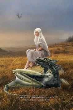 The Guardian Princess by vaniapaiva.deviantart.com on @DeviantArt