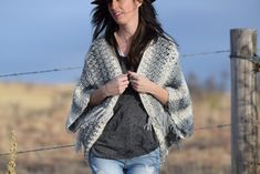 lion-brand-scarfie-easy-blanket-sweater-fringed-3
