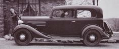 1934 Chevrolet Master and Standard - HowStuffWorks