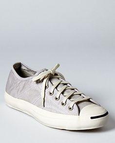 984b9123dbfd7b Converse Jack Purcell Sneakers - Helen Shoes - Bloomingdale s