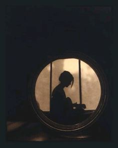 she sat at the window, the lights from the street casting her shadow into the small room. Dark Photography, Digital Photography, Portrait Photography, Photography Classes, Photography Editing, Photography Business, Rule Of Thirds Photography, Wedding Photography, Story Inspiration