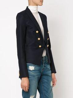 Veronica Beard blazer con botones