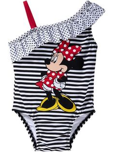 Old Navy | Disney Minnie Mouse Swimsuit