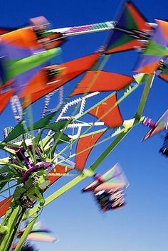 Cliff Hanger at the Santa Cruz Beach Boardwalk #RideColorfully #BeachBoardwalk