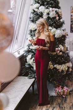 19 Best Ideas For Holiday Christmas Party Outfit Classy Trend Fashion, Look Fashion, Fashion Ideas, Fashion Inspiration, Outfit For Christmas, Christmas Outfits For Women, Christmas Party Dresses, Christmas Party Outfits Casual, Chrismas Party Outfit