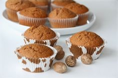 Karens-Backwahn: Muffins