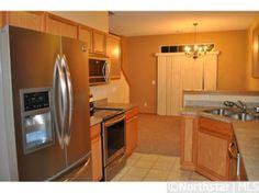 Townhouse kitchen.  17132 Embers Avenue   Lakeville, MN www.jasonbarkley.com