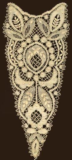 Maltese lace