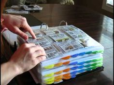 How to purge coupons and how to send expired coupons to military families. How To Start Couponing, Couponing For Beginners, Couponing 101, Extreme Couponing, Coupon Binder Organization, Life Organization, Organizing Life, Saving Ideas, Money Saving Tips
