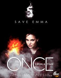 Once Upon A Time Season 5 <3