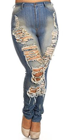 59a3a59f3c Featuring Vintage High Rise Skinny Jeans witth Hand Sanding Destruction  easy to wear with any tops