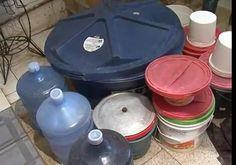 Repórter Cidade: moradores do Lira sem água há mais de 2 semanas