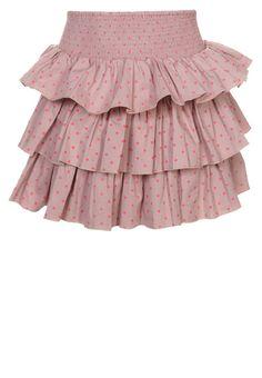 Petit by Sofie Schnoor - Mini skirts  - pink - 249 kr.