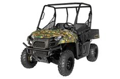 2014 Polaris Industries RANGER® 570 EFI Polaris® Pursuit Camo - MSRP $9,999 *CALL FOR CURRENT PRICING* Northway Sports East Bethel, MN (763) 413-8988