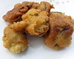 LG MUSHROOM TEMPURA ( VEGAN ) recipe snapshot