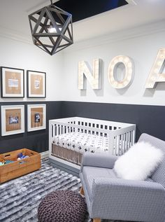 Baby room, Houzz.com
