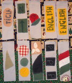 Könyvjelző - Pedagógusnap Crafts, Manualidades, Handmade Crafts, Craft, Crafting