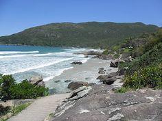 Praia do Matadeiro - Florianopolis <3<3