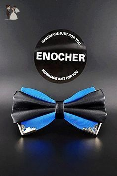 a316bf5632ae ... Men Bow Tie, Self Tie Bow Tie, Bow Tie For Men, Gentleman, Business,  Wedding, Party, Show,Gift,Fashion,Cool,Hisper - Groom ties (*Amazon Partner- Link)