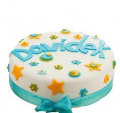 Dětský dort 22 Dentist Cake, Birthday Cake, Birthday Cakes, Cake Birthday