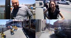 Google Glasses in travel