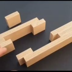 Woodworking Joints, Woodworking Techniques, Woodworking Projects Diy, Wood Projects, Woodworking Plans, Woodworking Furniture, Woodworking Images, Sketchup Woodworking, Wood Crafts