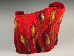 Rebecca Smith, tapestry