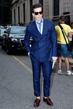 Street wear Menswear SS 13 - Showbit - Street Style
